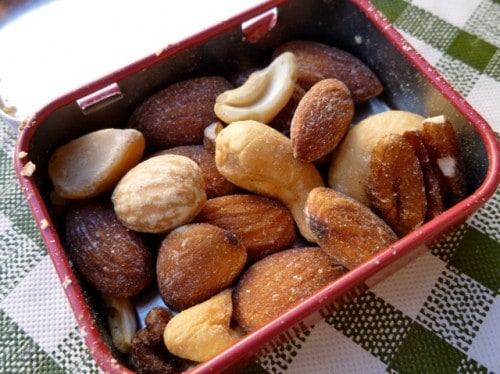 Pack a Snack for Weight Loss