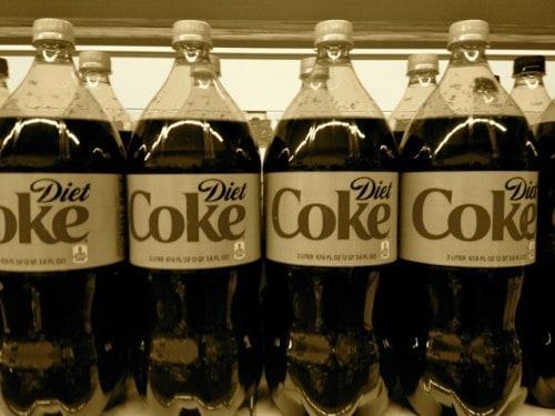 Diet Coke 2