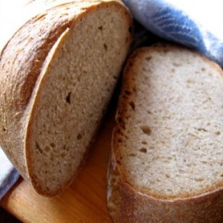 Laurie Colwin's Whole Wheat Bread Recipe for Weight Watchers Who Love Bread!
