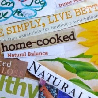 Happy, Healthy, Balanced Living