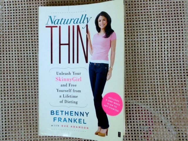 Bethenny Naturally Thin Review