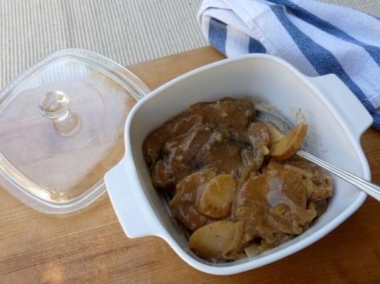Slow Cooker Company Roast