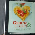 Quick & Light Cookbook