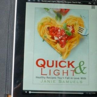 Quick & Light Cookbook