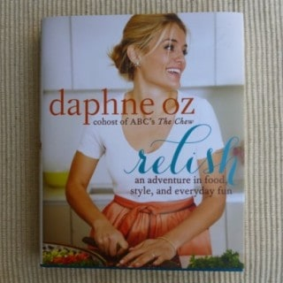 Relish by Daphne Oz