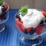 Low Calorie Breakfast Recipes with Yogurt