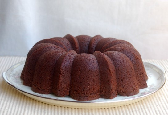 Tate's Bake Shop Chocolate Pound Cake
