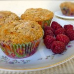 healthy raspberry recipes