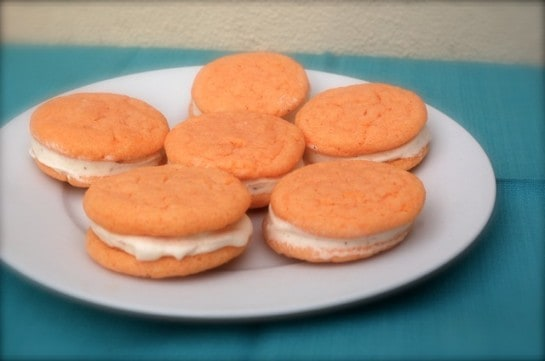 Recipes Using Pillsbury Orangesicle Cake Mix