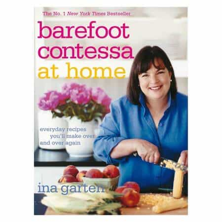 Barefoot Contessa At Home Cookbook by Ina Garten