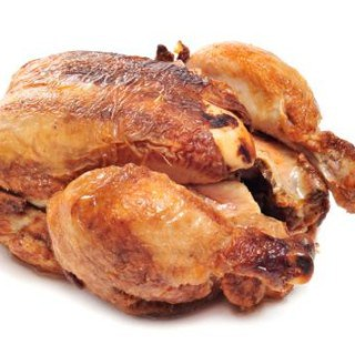 Weight Watchers Friendly Rotisserie Chicken Recipes eCookbook