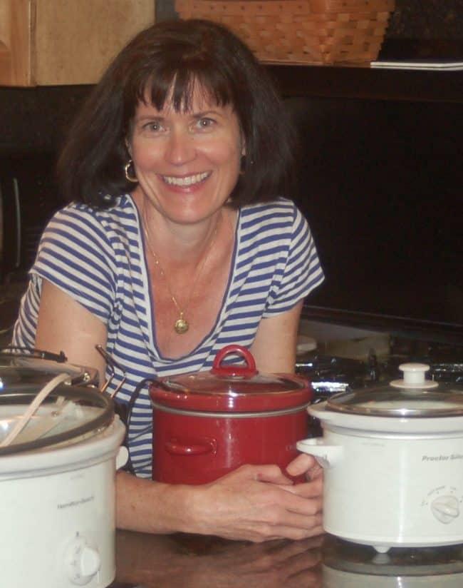 Martha McKinnon - Simple Nourished Living