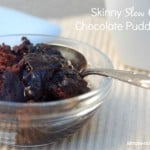 Crock Pot Chocolate Pudding Cake