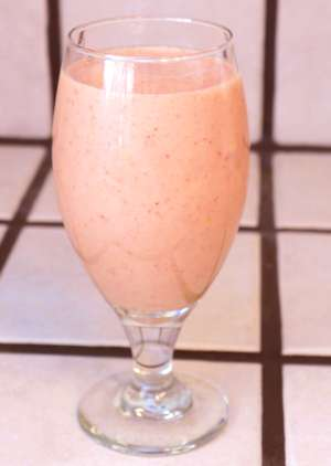 Welchs Frozen Strawberry Mango Smoothie