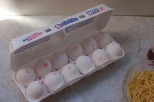 Slow Cooker Spaghetti Frittata Egglands Best Eggs