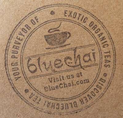 BlueChai Tea