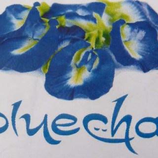 BlueChai's Butterfly Pea Flower Tea Review