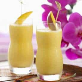 Creamsicle Breakfast Smoothie