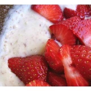 The Best Breakfast Yogurt