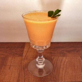 Peter's Papaya Smoothie Recipe