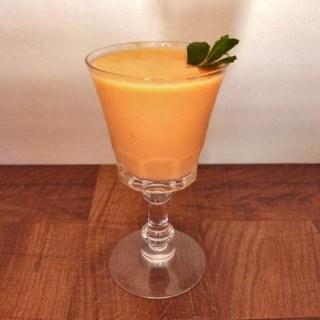 Peter's Papaya Smoothie Recipe