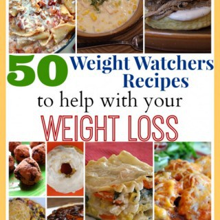 Family Friendly Weight Watchers Recipes