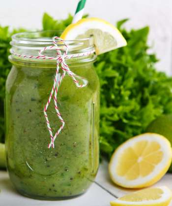 Green Power Smoothie Recipes