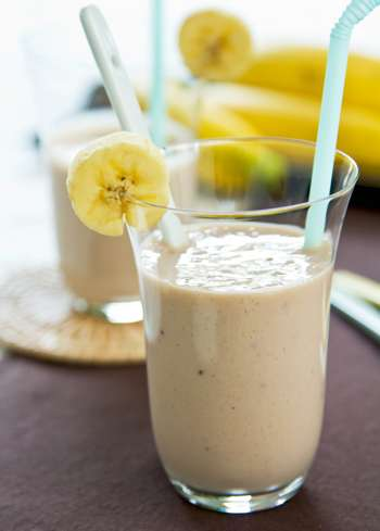Morning Energy Boost Power Smoothie Recipes