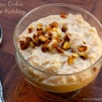 Slow Cooker Rice Pudding Using Cooked Rice