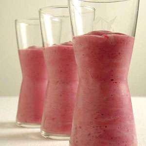 Low Fat Tofu Fruit Smoothie