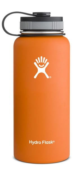 Wide Mouth 40 ounce Hydro Flask