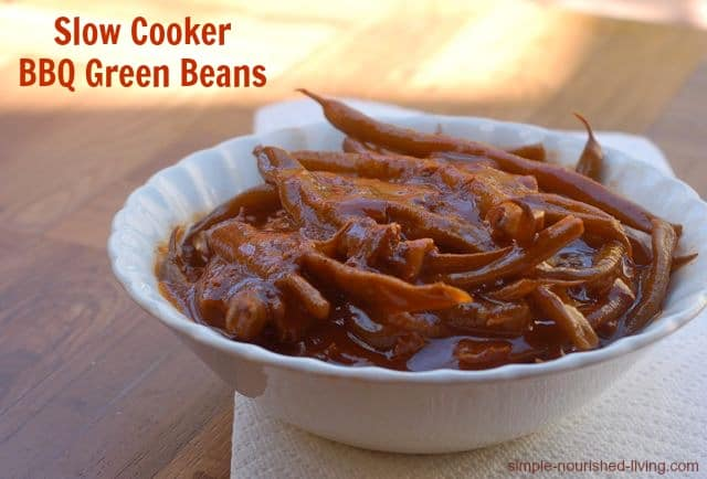 baked beans slow cooker barbecue baked slow cooker barbecue beans slow ...