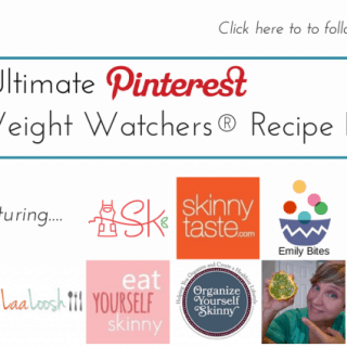 The Ultimate Weight Watchers Recipes Pinterest Board