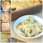 magimix food processor review and healthy potato gratin recipe