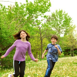 To Lose Weight and Feel Great Replace Exercise with Play