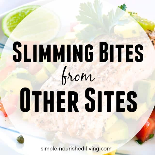 Slimming Recipes and Healthy Weight Loss Guide from Other Sites