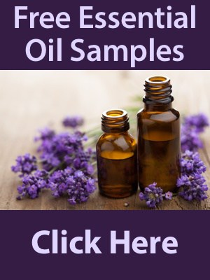 Get Your Free Essential Oil Samples from Simple Nourished Living