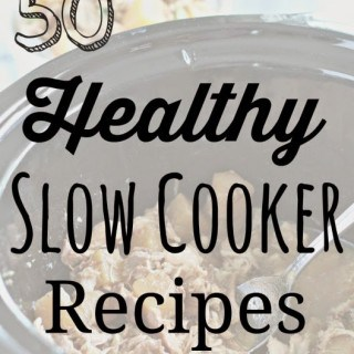50 Healthy Slow Cooker Recipes Magical Slow Cooker