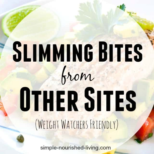 Weight Watchers Recipes Weight Loss Tips from around the Web