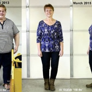 Weight Watchers Success Story #10 – Janell J.
