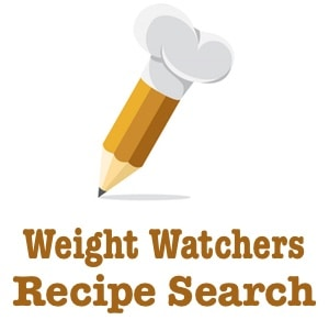 Find Your Favorite Weight Watchers Recipes
