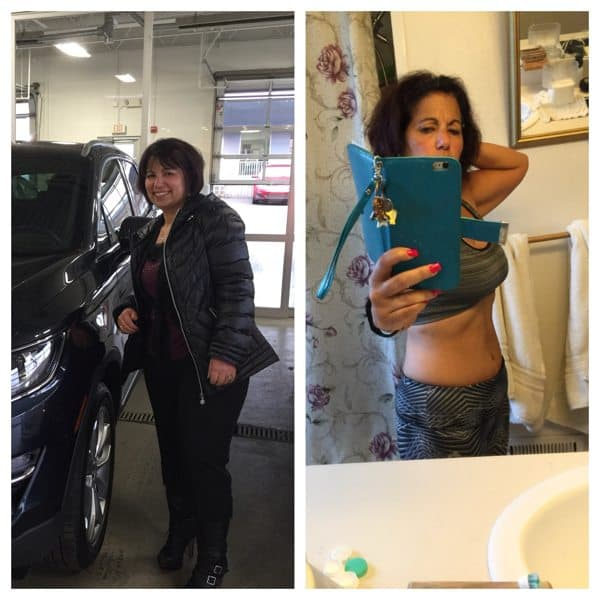 How Kathy G. Has Lost Weight While On Weight Watchers