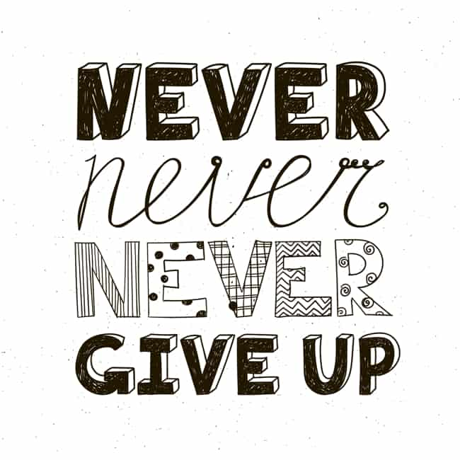 Motivational Weight Loss Quotes Weight Watchers Never Give Up