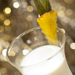Weight Watchers Pina Colada Clean + Lean