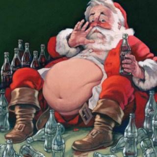 Coca Cola Obesity Exercise