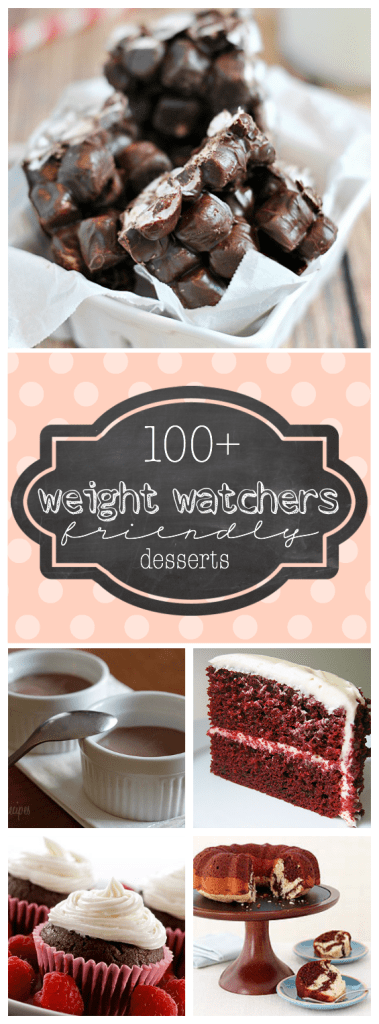Weight Watchers Recipes for Desserts Something Swanky