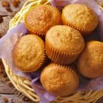 Weight Watchers 2-Ingredient Pumpkin Spice Cake Mix Muffins