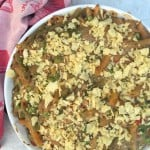 Classic Tuna Noodle Casserole Weight Watchers Points Plus