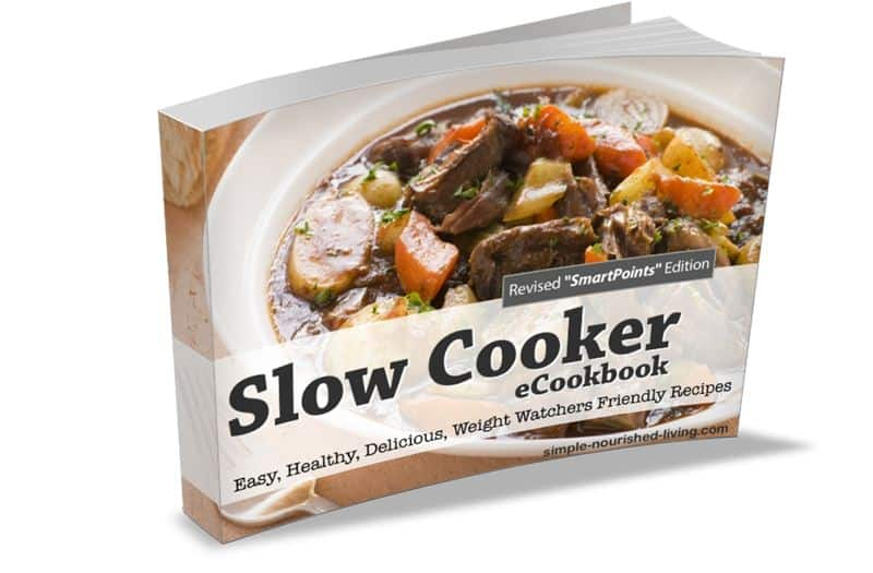 50 Favorite Slow Cooker Recipes eCookbook Cover fullsize
