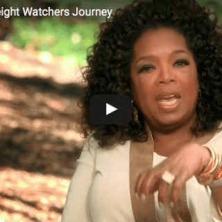 Dear Oprah, Welcome to Weight Watchers!